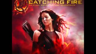 The Hunger Games: Catching Fire: Imagine Dragons- Who We Are (Teaser)