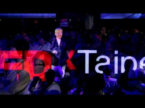思辨教育:姚仁祿 (Eric Yao) at TEDxTaipei 2012 - YouTube