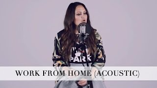 Fifth Harmony - Work from Home (Arlene Zelina Cover)