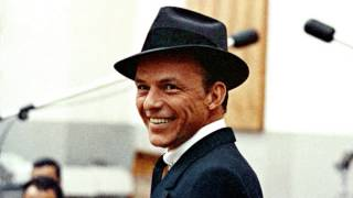Frank Sinatra - The Lady is a Tramp (Live)