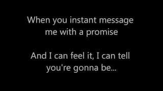 Muse - Pink Ego Box / Instant Messenger (lyrics)