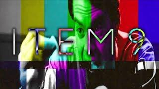MILC & Jorel Blu - Item 9