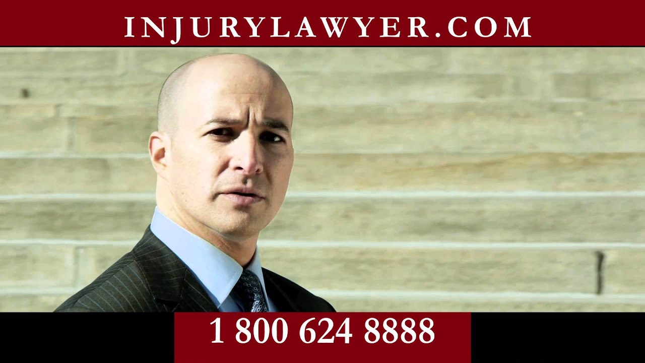 Lawyer For Accident Injury Medusa NY