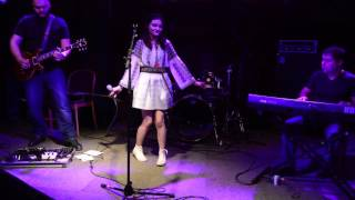 Georgiana Manaila-Constantine Constantine (alternative rithm) live Viena