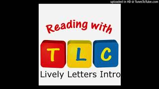 Lively Letters Intro