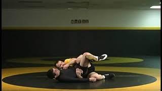 Top Wrestling Moves:  Cross Wrist Elbow Inside Tilt width=
