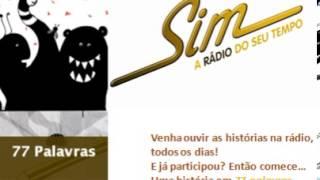 prog 7 - 21.05.2013 77palavras - história de Nazaré de Sousa