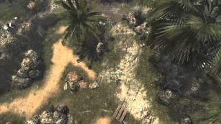 Speed Fako-Mid game mw3 shot