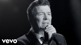 Rick Astley - Keep Singing