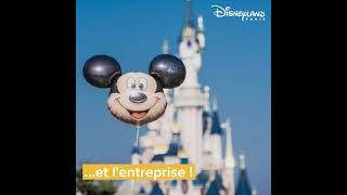 Audencia se rapproche de Disneyland® Paris