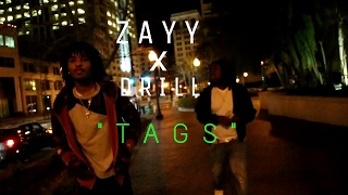 "Zayy x Drill ""Tags"" Official Music Video 