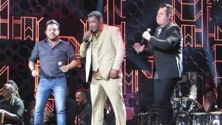Raça Negra e Bruno e Marrone - Maravilha