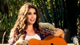 Paula Fernandes- Faixa a faixa   Mineirinha Ferveu -Meus Encantos