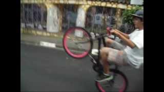 Grau de bike Kauan
