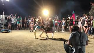Behind the scenes | Nos Fuimos Lejos - Enrique Iglesias Descember Bueno ft El Micha