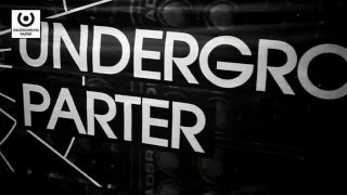 Underground Parter 28 02 2015 Techno Therapy
