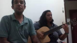 Borboletas Cover - Fer (TOP) feat Diego Lourenço