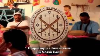 Ponto de Oxalá : As Flores - Sandro Luiz Umbanda