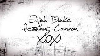 Elijah Blake - XOX (Lyric Video)
