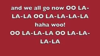 San Cisco Rocketship Lyrics