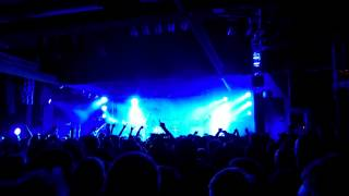 "Mastodon - ""Divinations"" LIVE in Seattle, WA - April, 28th 2014"