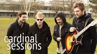 Kodaline - Perfect World - CARDINAL SESSIONS