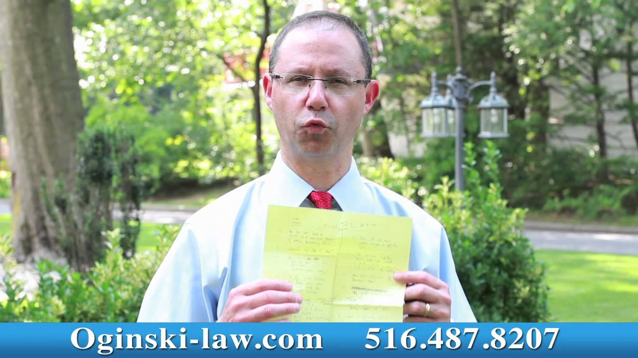 How to Find Medical Malpractice Lawyers East Meadow NY