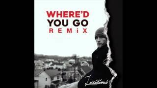 Lucidious | Where'd You Go Remix [AUDIO]