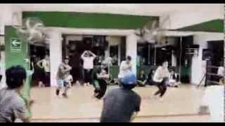 Michael Grijalva - House Dance - Canoa (Dj Gregory & Gregor Salto)