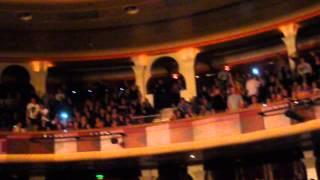 Monkey Man von The Specials live in Brighton 2014