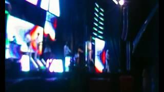 Ymperio Show em Baçal Bragança Dança da Motinha