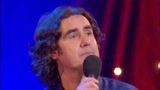 Micky Flanagan, Out Out Tour - Women