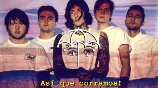 Bring Me The Horizon - Run (Sub español)