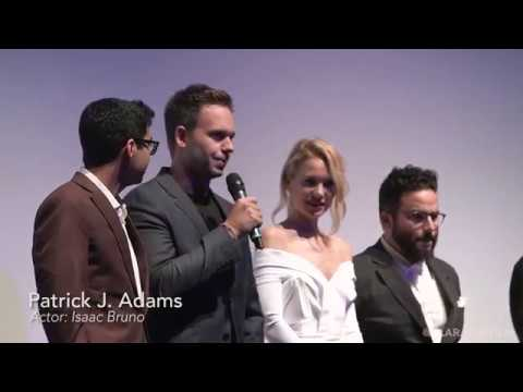 TIFF World Premiere - Q and A