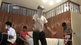 Harlem Shake | Pinoy Style Edition | Step Up Dance Crew