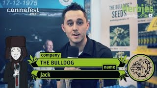 Herbie Interviews Bulldog Seeds