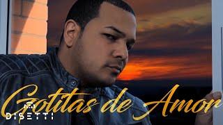 Yan Collazo ft. Chiquito Team Band   Gotitas De Amor (Lyric Video)