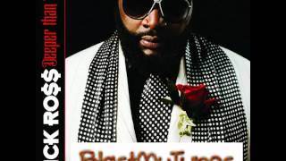 Rick Ross - Bossy Lady (Feat. Ne-Yo)