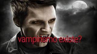 Spell do Vampiro(a) Que ser um? Assista até o final.