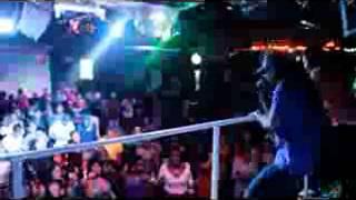 BOSSY LION - VIVE TU VIDA LIVE