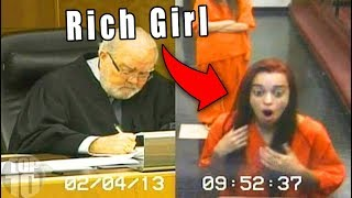 30 Courtroom Moments You Wouldn't Believe If They Weren't Recorded!   Compilation