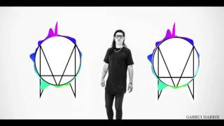 Skrillex & Team EZY (ft. NJOMZA) - Pretty Bye Bye (GARRCI HARRIX) Remix