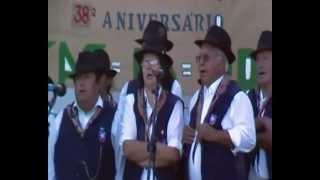 «Meu Alentejo Doirado»-Coral Montoito-Brandoa22set2012.MP4