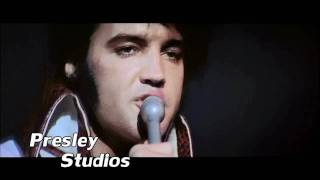A Message From Elvis - In The Ghetto HD