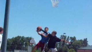 Carver Court Ballin