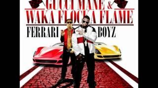 Gucci Mane & Waka Flocka Flame - Suicide Homicide (feat. Wooh Da Kid)