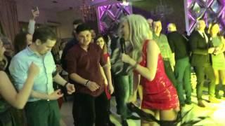 Andreea Balan Show Party Bucuresti (partea 1)