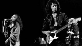 Burn - Isolated Solo (Ritchie Blackmore)