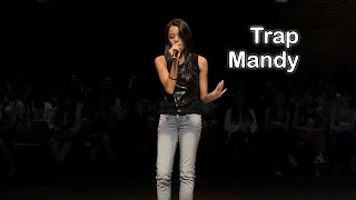 #KDT Mandy - Trap (Henry) Sing Cover