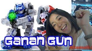 Gagan Gun Fighting R/C Robots
